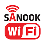 Sanook Pocket Wifi 4G LTE